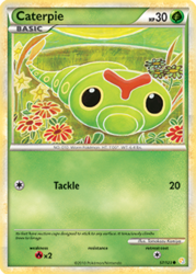 010 Caterpie HS57