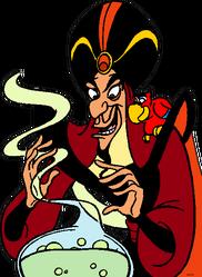 Jafar Potion