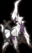 Arceus Dread XY2