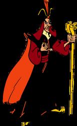 Jafar Ring