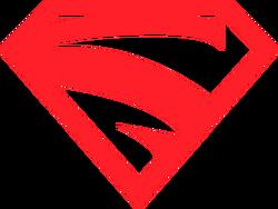 Argo El Supergirl Symbol