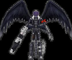 Beelzemon Blast Mode DM5