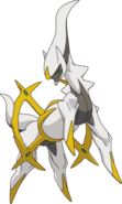 Arceus XY2
