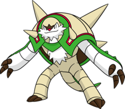 652 Chesnaught DW