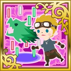 Cid Highwind Dragon SR+ Ability
