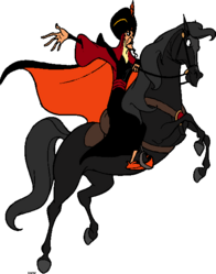 Jafar July2312