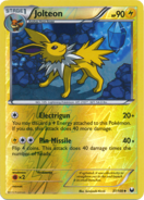 Jolteon DE37-RH