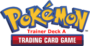 Trainer Deck A