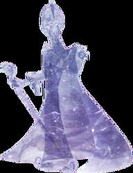 Jafar's Shadow KHII