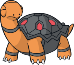 Image result for torkoal dw png