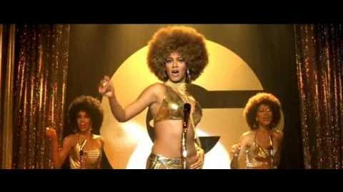 **Austin Powers, Goldmember** Beyonce - Goldmember