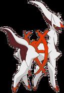 Arceus Flame5