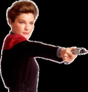 Kathryn Janeway 3