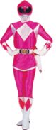 MMPR Pink