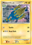 310 Manectric A44