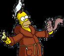 Événement d'Homer l'hérétique 2017