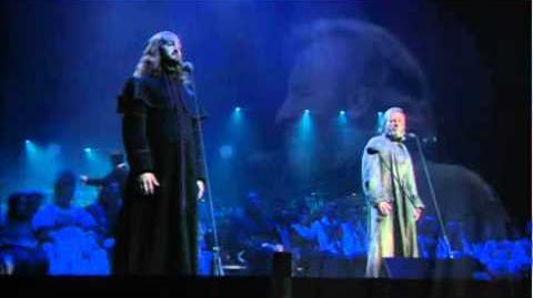 Les Miserables 10th Anniversary Concert - Part 1
