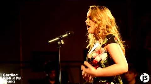 Katie Hall - Gethsemane (Westend Fest)