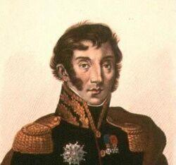 General Jean Maximilien Lamarque