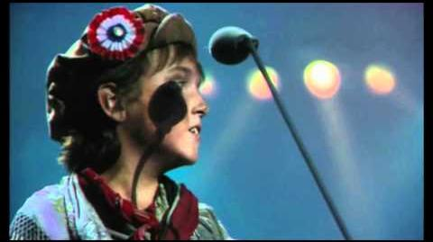 Les Miserables 10th Anniversary (HD) - Javert's Arrival Little People (25 41)