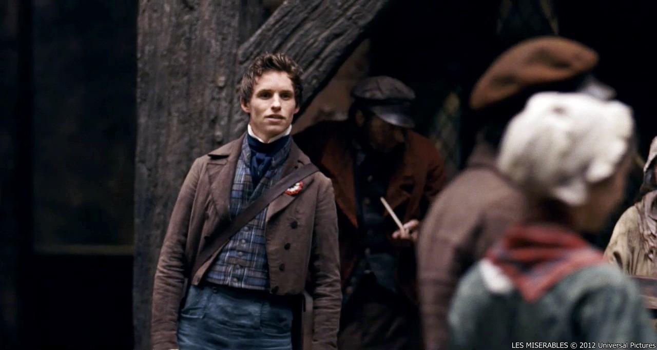 With Marius  it s no s...