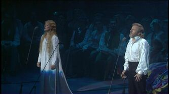 Les Miserables - 10th Anniversary Concert 1995 DVDRip 404 0001fanjean