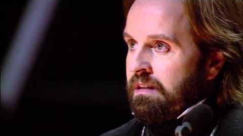 Les Misérables - Alfie Boe - Who Am I