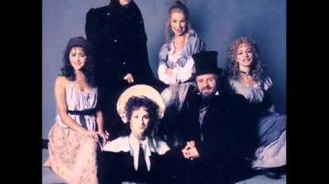Stars- Les Miserables 1985 Previews