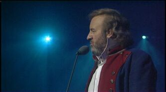 Les Miserables - 10th Anniversary Concert 1995 DVDRip 330 0001