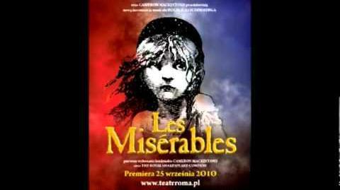 TM Roma, Les Misérables, WYŚNIŁAM SEN