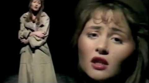 'On My Own' - Frances Ruffelle - Eponine - LES MISERABLES Original London Cast