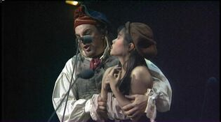 Les Miserables - 10th Anniversary Concert 1995 DVDRip 256 0001