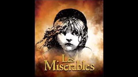 Les Misérables 31- Empty Chairs at Empty Tables