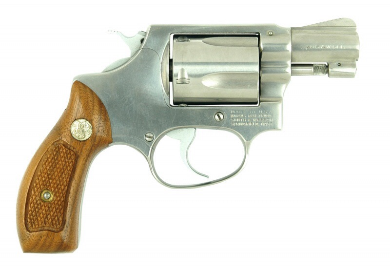 Classic Snubbies 3 Iconic S&W J-Frame Revolvers