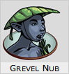 CutScene Grevel Nub Left