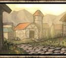 Esert Village