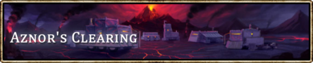 Location banner Aznor's Clearing