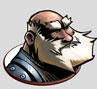 CutScene Captain Glorin L