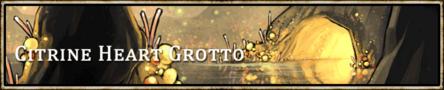 Location banner Citrine Heart Grotto