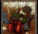 Germite Crab