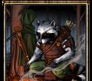 Raccoon Assassin
