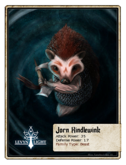 Jorn Kindlewink