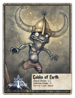 Goblin of Earth