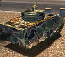 Functional Panzer
