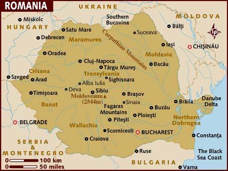 File:Map of romania.jpg