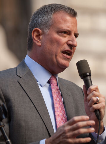 File:Bill de Blasio 11-2-2013.jpg