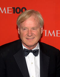Chris Matthews David Shankbone 2010 NYC
