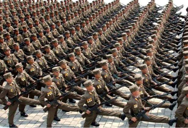 File:North korean military.jpg