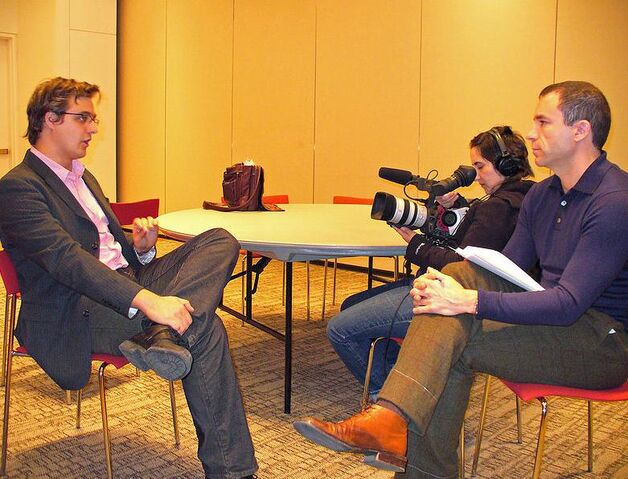 File:Chris hayes interview.jpg