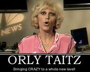 Orly Taitz